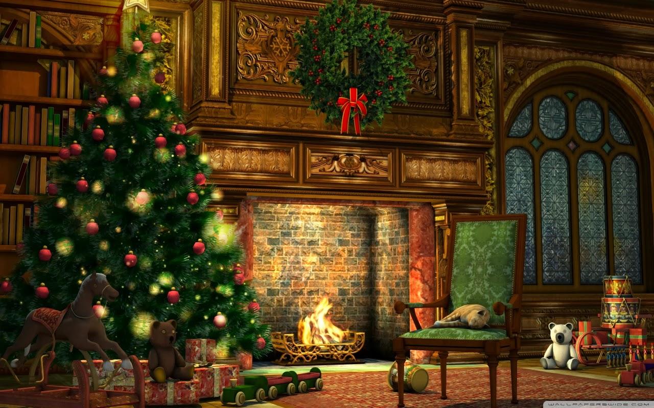 Weihnachtsbilder Desktop Kostenlos.Desktophintergrund Weihnachtsgrussbilder
