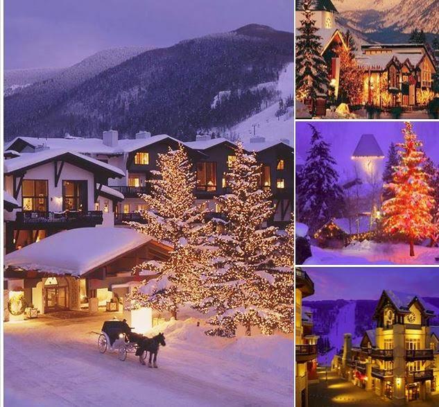 winterlandschaften weihnachtlich weihnachtsgrussbilder. Black Bedroom Furniture Sets. Home Design Ideas